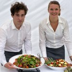 Catering in Badhoevedorp